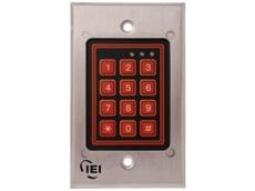 212W IEI Standalone electronic keypad