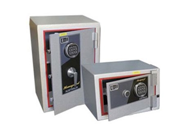 Security Safes available from Locks Galore
