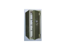 CMI Class A high security safe