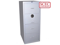 CMI Class B Filing cabinets