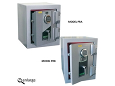 CMI Premier High Security Safes