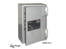 CMI drug safes are now available from Locks Galore