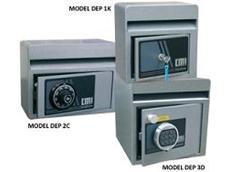 CMI mini deposit safes