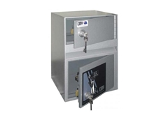 CMI sub deposit safes from Locks Galore
