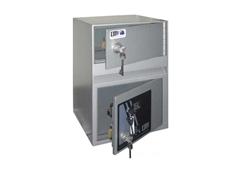 CMI sub deposit safes from Locks Galore