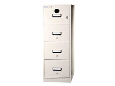 Chubb Survivafile UL120 Fire Resistant Filing Cabinets From Locks Galore