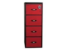 Chubbsafe profile executive filing cabinets from Locks Galore