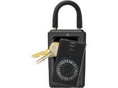 GE Keysafe Portable Spin Dial by Locks Galore