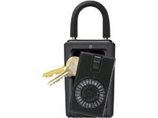 GE Keysafe Portable Spin Dial by Locks Galore