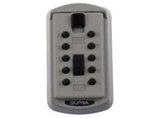 GE S6 Supra Slimline Keysafe
