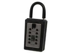 Supra key safes can offer scheduled access to properties
