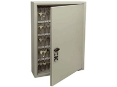 GE Touchpoint Key Cabinets
