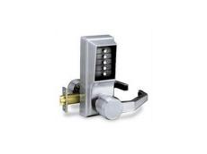 Kaba / Ilco Simplex Digital Lock