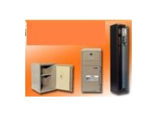 Kookaburra Safes' filing cabinets and safes range available from Locks Galore