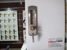 LG300 Cavity Sliding Door Lock