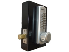 Lockey 3210 marine grade digital deadbolt