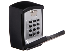KG747C wall mounted key safe