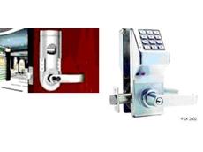 Locks Galore introduces new Biometric and digital locks