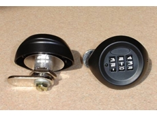 LG Combination Camlock