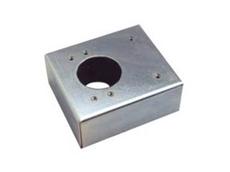 Locks Galore's weld on lock box