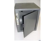 The Locktech credit card safe LT 03B03