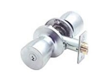Lockwood 530 series lockset
