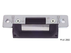 Padde ES101ASW Electric Strike Recessed