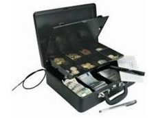 Helix Petty Cash Box
