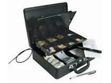 Helix Petty Cash Box