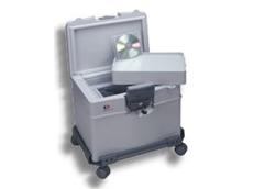 Secure Media Cooler