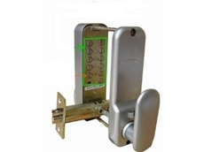 The LG200 Digital Lock