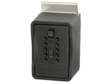 The Supra Magnum Auto Pro S7 Keysafe offers secure key storage when transferring vehicles