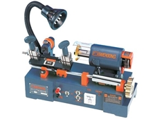 The Wenxing 283-B key cutting machine