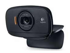 C525 Logitech HD webcams from Logitech Australia