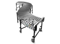 BestFlex gravity roller conveyors
