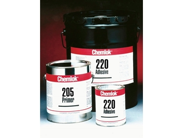 The LORD Chemlock Adhesives range offers quality, service and proven performance.