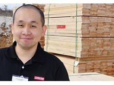 Kusol Kiatsommart, Loscam's Regional Operations Head for South East Asia