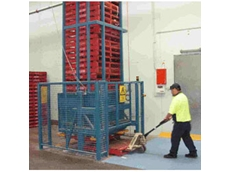 Pallet Pooling and Pallet Control Services by Loscam