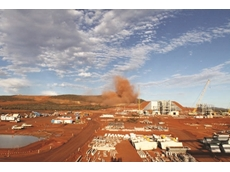 Case study: Refurbishing dust filters on Fortescue iron ore mine site