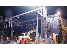 1.2 Million Lumen, 50,000sq Metres Coverage - Lunar HMI Lighting Towers Replace 6 Conventional Lighting Towers