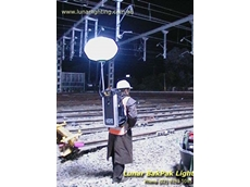 Glare Free Lunar Lighting BakPaks