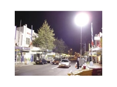 Light Towers - Glare Free Lighting Solutions by Lunar Lighting Towers®