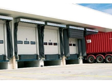 Hörmann sectional doors feature state of the art operators and controls manufactured in Germany