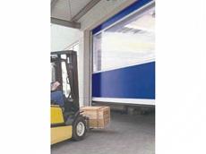 M.T.I. S 1300 roll-fast door