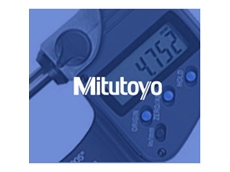 Mitutoyo precision machine tools and measuring equipment