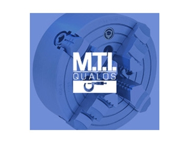 M.T.I Qualos machine tools and accessories