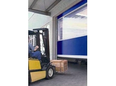 S 1300 external and internal roll-fast door