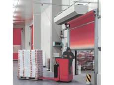 S900-S1000 internal roll-fast doors available from MTI Qualos