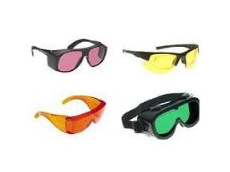Laser safety goggles from M2 Lasers