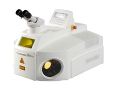 SL20 low cost bench top laser welder